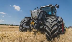 pneus agricole Bridgestone VT-tractor