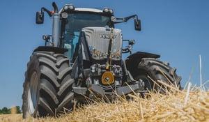 pneu agricole VF Bridgestone VT-tractor